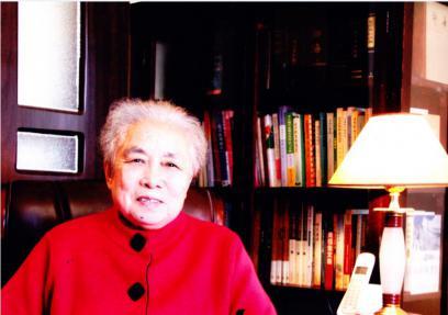 梁志燊(1935-2013)-第一届荣誉会长