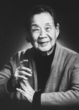 卢乐山(1917-2017)-总顾问
