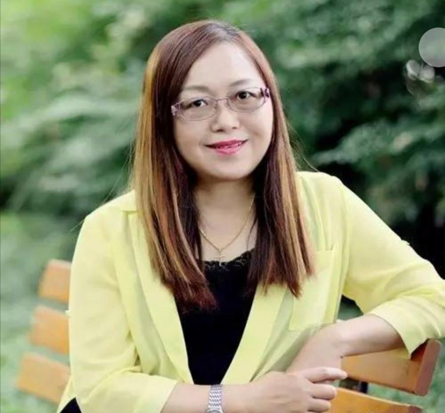 黄秀华(台湾)-特聘专家