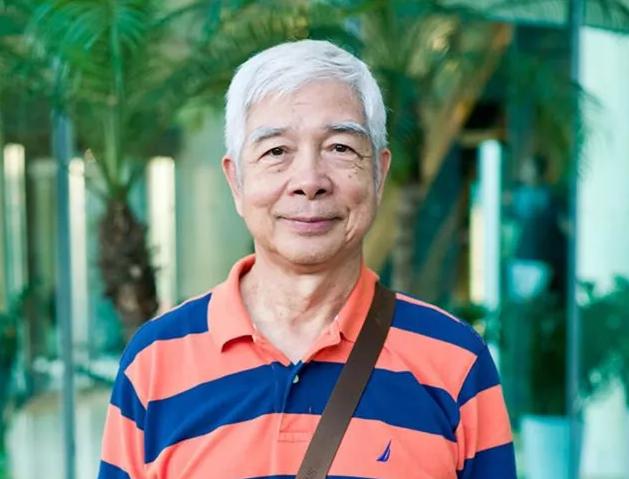 李裕光(台湾)-CMEA特聘专家
