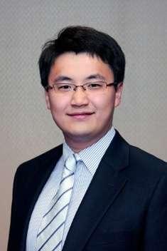 张卓-副秘书长