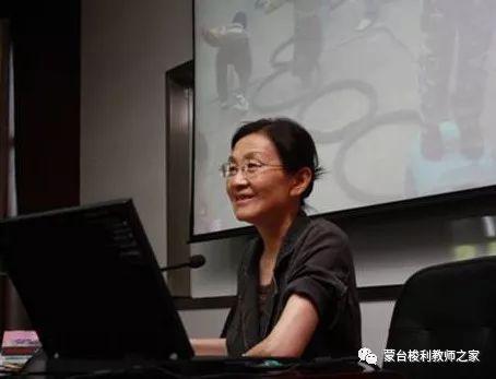 张燕-CMEA特聘专家