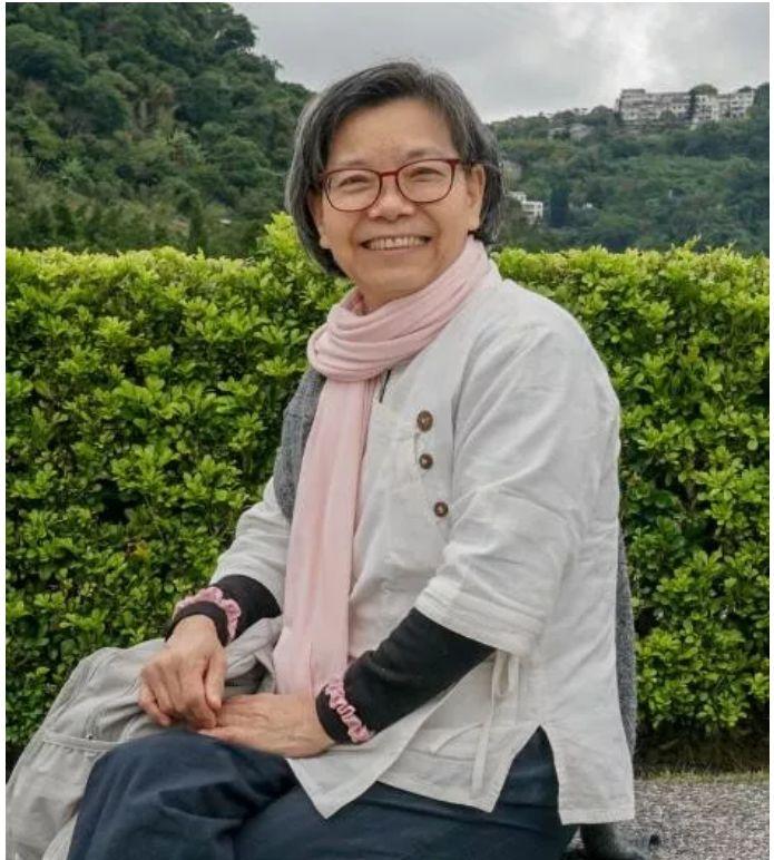刘淑青(台湾)-CMEA特聘专家